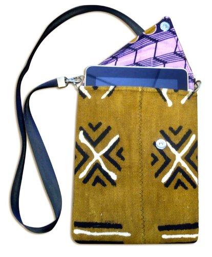 ipad-mudcloth-sleeve-with-strap