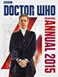 The Official Doctor Who Annual 2015 (...
