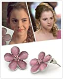 Hermiones Flower Earrings with Free Gift Box