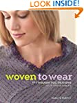 Woven to Wear: 17 Thoughtful Designs...