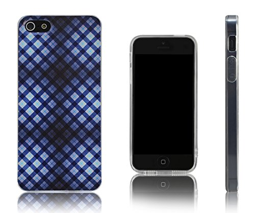 lilware-blue-squares-fabric-imprint-funda-carcasa-flexible-de-gel-tpu-para-apple-iphone-se-5s-5-text