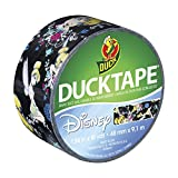 Duck Brand 281970 Disney-Licensed Tinker Bell Printed Duct Tape, 1.88 Inches x 10 Yards, Single Roll