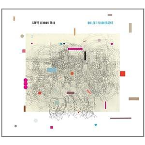 Dialect Fluorescent - Steve Lehman trio