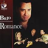 Romance: Sephardic Music From Early Spain
