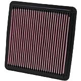 K&N 33-2304 High Performance Replacement Air Filter ~ K&N