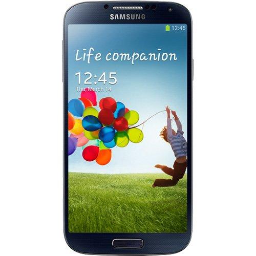 Samsung GALAXY S4 4G(SIMロックフリー版) 16GB Black