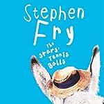 The Stars' Tennis Balls | Stephen Fry