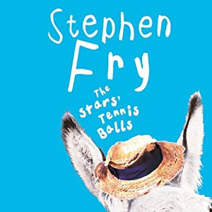 The Stars' Tennis Balls | [Stephen Fry]