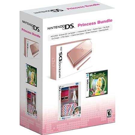 Nintendo DS Princess Bundle for Girls