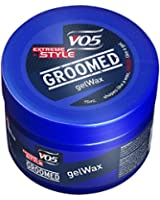 VO5 Groomed Extreme Style Gel Wax - 75 ml