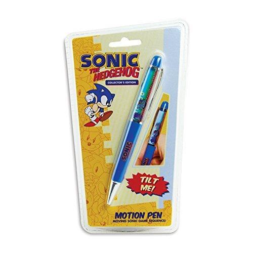 Sonic Motion Pen