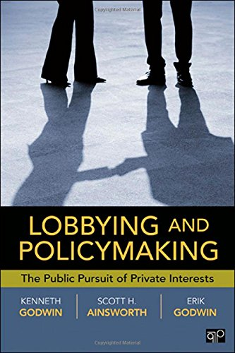 Lobbying and Policymaking: The Public Pursuit of Private Interests