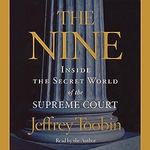 The Nine Audiobook