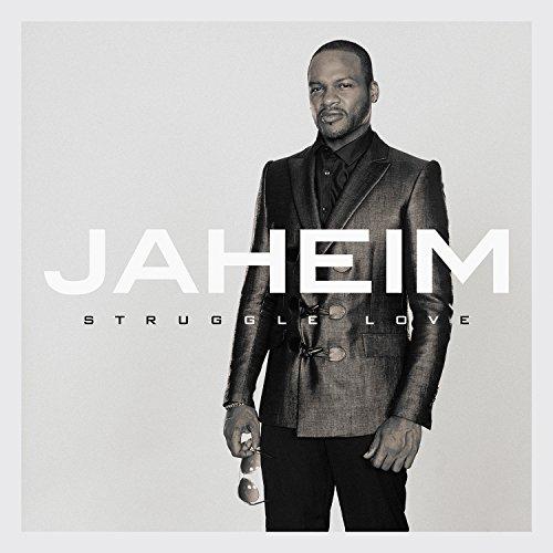 Jaheim - Struggle Love - Deluxe Edition - CD - FLAC - 2016 - FORSAKEN Download