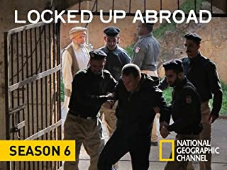 Locked Up Abroad, Season 4