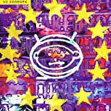 Zooropa [Re-Issue] U2