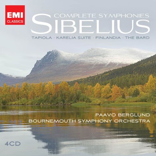 Buy Sibelius: Complete Symphonies From amazon