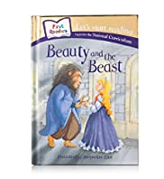 Beauty & The Beast Story Book