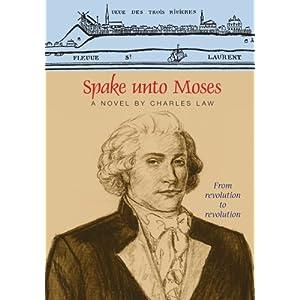 Spake Unto Moses | RM.