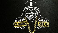 NiceLook Dark Side Design Laptop Skin