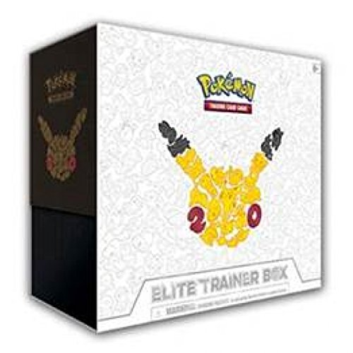 NEW TCG Generations Elite Trainer Box Card Game Pokemon Go