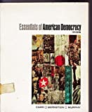 img - for Essentials of American Democracy book / textbook / text book