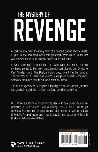 The Mystery of Revenge
