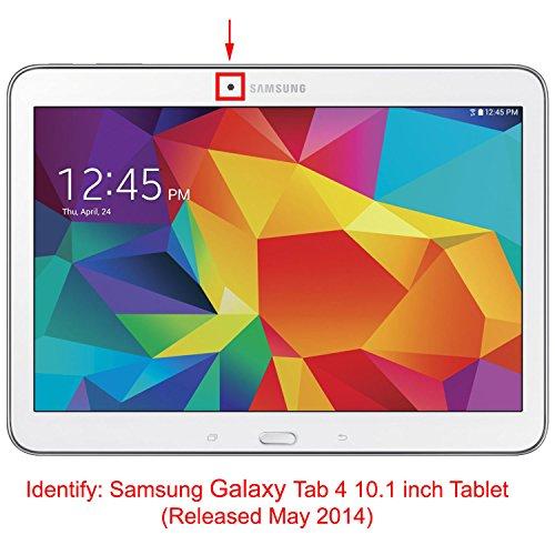 Ariel Design Decal Skin Sticker for Samsung Galaxy Tab 4 10.1 inch (May 2014)(Matte Satin) sale 2016