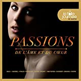 Passions: Heart & Soul Various