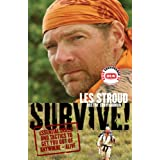 Surviveby Les Stroud