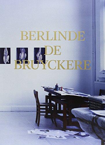 Berlinde de Bruyckere (Mercatorfonds)