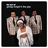 Best of Gladys Knight & The Pips ~ Gladys Knight
