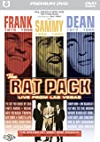 The Rat Pack: Live From Las Vegas - The West End Musical [DVD]