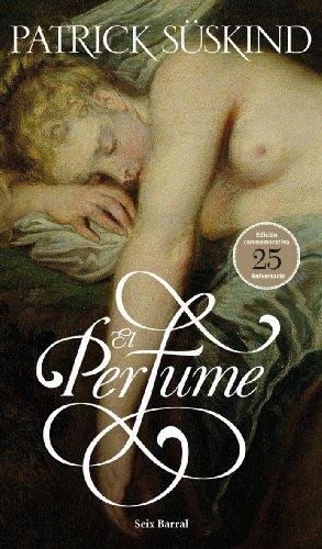 El Perfume descarga pdf epub mobi fb2