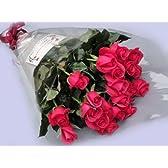 バラの花束 バラ19本(Mサイズ)