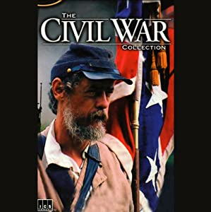 The Civil War Collection Audiobook
