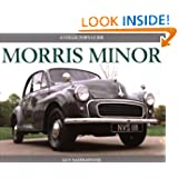 Morris Minor: A Collector's Guide (Collector's Guides)