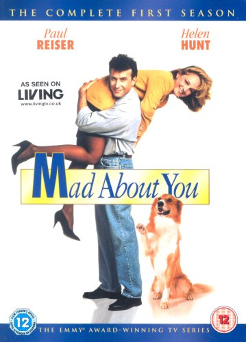 Mad About You - Season 1 [2 DVDs] [UK Import]