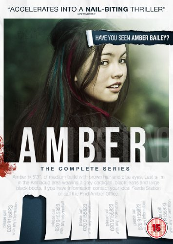 Amber - The Complete Series [DVD]
