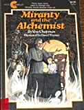Miranty and the Alchemist (An Avon/Camelot book) (0380792699) by Chapman, Vera