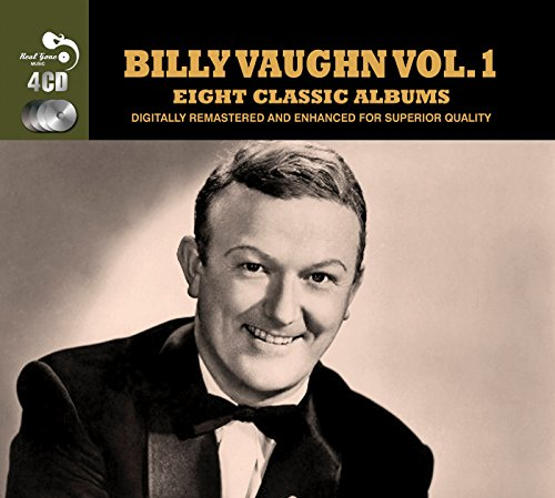 billy vaughn - 080901, RADIO GO4IT - Zortam Music