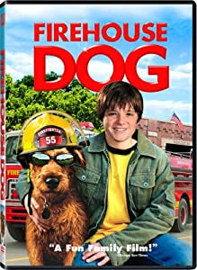 NEW Firehouse Dog (DVD)