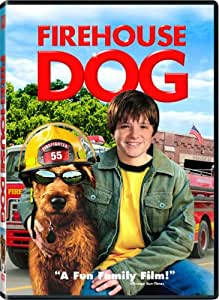 Firehouse Dog (Full Screen Edition)