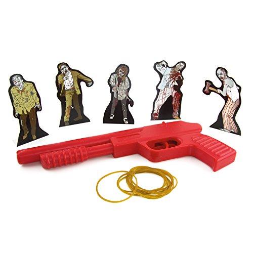 Zombie Shootout - 1