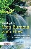 Vom Burnout zum Flow (HERDER spektrum)
