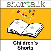Shortalk Children's Shorts: Thomas and Turner | [Amanda Thomas]