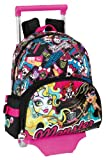 Cartable A Monster High - Trolley