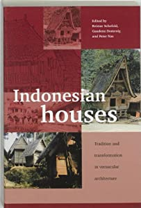 Vernacular Architecture on In Vernacular Architecture  Leiden Series On Indonesian Architecture