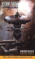 Harbinger: Harbinger Bk. 1 (Star Trek: Vanguard)