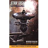 Harbinger: Harbinger Bk. 1 (Star Trek: Vanguard)by David Mack